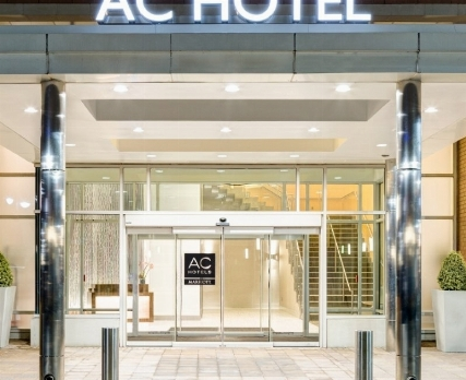 AC Hotel Nice - Some of our projects