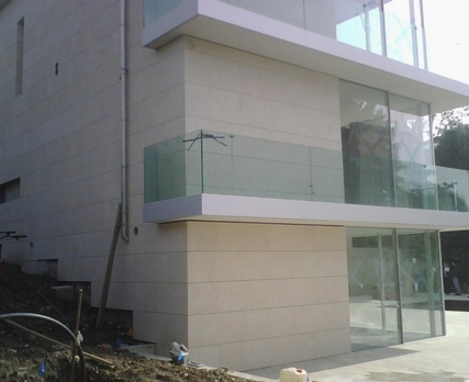 Villa Koifmann - Some of our projects