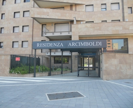 Arcimboldi Residence - Some of our projects